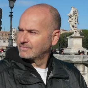 Cuestionario a Claudio Mazza en Culturamas