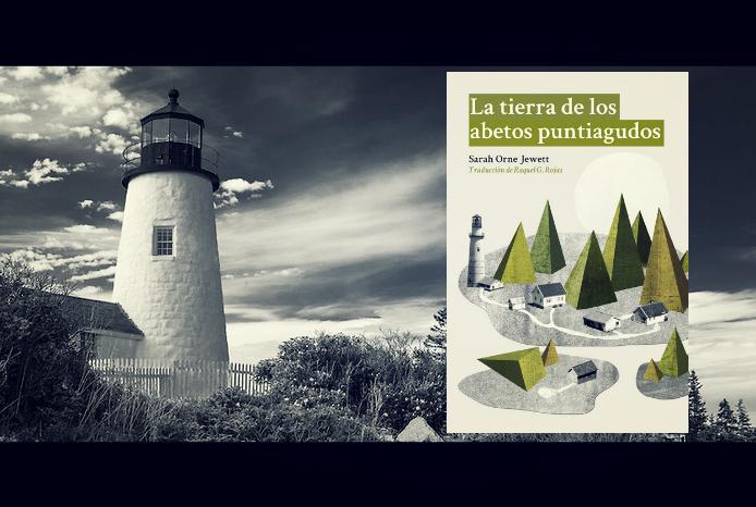 Sergio Sancor reseña La tierra de los abetos puntiagudos