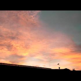 El cielo en movimiento, lo próximo de Dos Bigotes