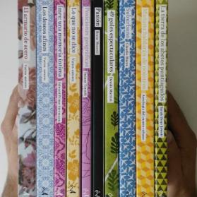 Los diez libros de Dos Bigotes
