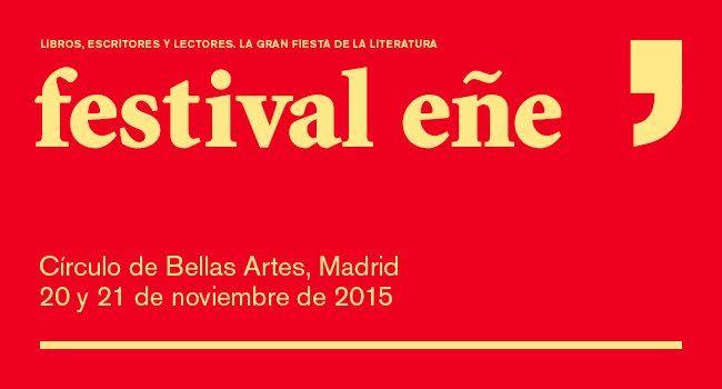 Festival Eñe, este sábado en Madrid
