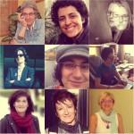 Las autoras presentes en 'Ábreme con cuidado'