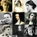 Las autoras homenajeadas en 'Ábreme con cuidado'