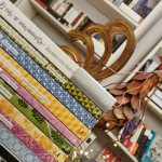 Los libros de Dos Bigotes en la librería On the Road de Barcelona