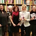 Presentación de 'Ábreme con cuidado' en Mujeres & Compañía