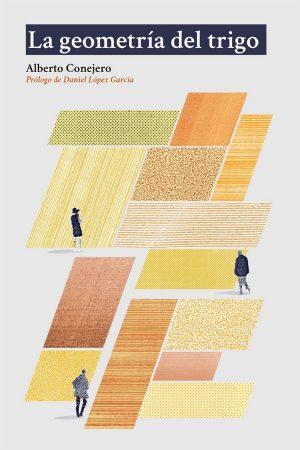 Libros para regalar en Reyes y Navidad - La geometría del trigo